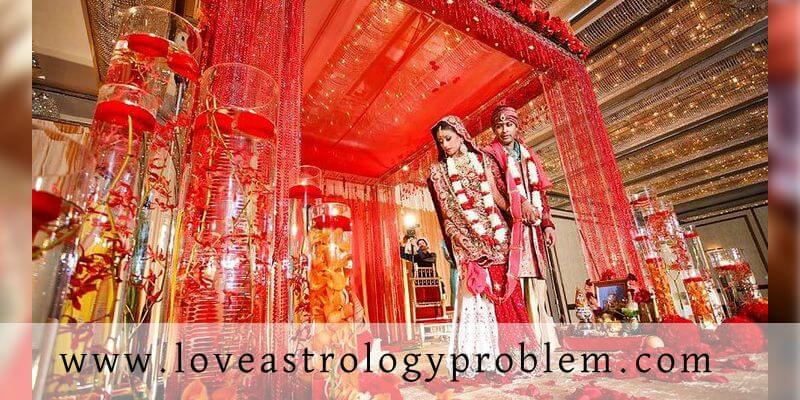 inter-caste love marriage problem solution